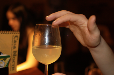 Wine Shortage Is Pushing Prices Up
