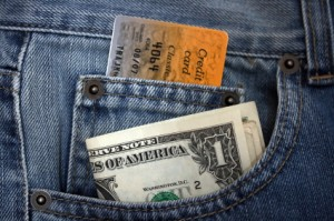 Which is More Dangerous: Cash or Credit Card?