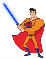 Creating the Next Generation of PPC Superheroes