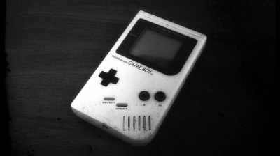 Game Boys and 401(k)s