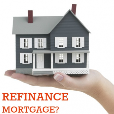 When You Should Refinance Your Mortgage Loan