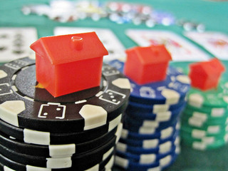 The Retirement Gamble: Why Low-Cost Indexing Reduces your Risk