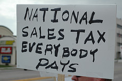Why the Internet Sales Tax is a Bad Idea