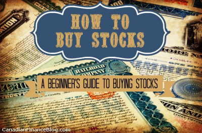 How to Buy Stocks: A Beginner's Guide to Buying Stocks