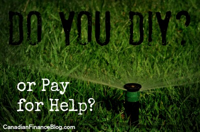Do you DIY or Pay for Help?