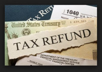 Better Ways to Invest Your Tax Refund Money
