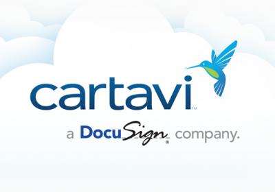 DocuSign Acquires Cartavi