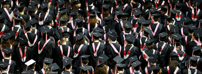 The Graduation Advice We Wish We'd Been Given