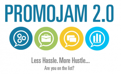 PromoJam: Highly Customizable Social Promotions