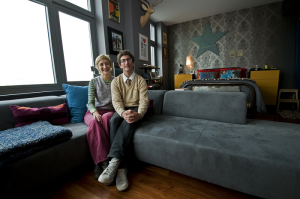 NYC Fines Airbnb.com Host $2400 for Renting Out His Home
