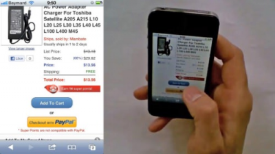 Mobile UX Research: Exploring Ten Fundamental Aspects Of M-Commerce Usability