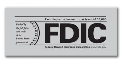 FDIC Insurance: The Interesting History Behind it, Coverage Amounts, & How to Protect your Bank Assets