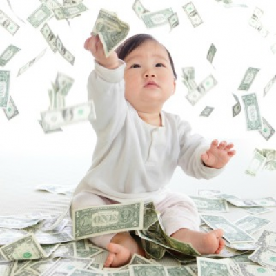 How to Budget When Having a Baby