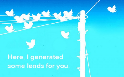 Twitter Introduces Lead Generation 'Cards' to Collect Leads From Tweets