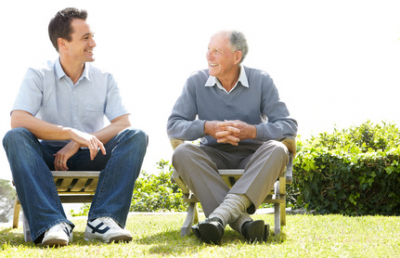 How to Mentally & Financially Survive Taking Care of an Aging Parent