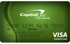 Capital One Cash vs Barclaycard Rewards
