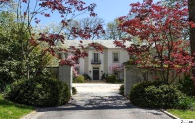 Peter Madoff's Long Island Home Hits the Market for $4.495 Million (House of the Day)