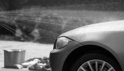 Side Hustle Series: I Wash Cars!