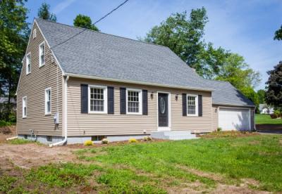 Butternut Hollow House Renovation Complete