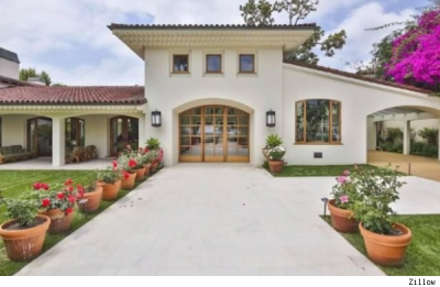 Bruce Willis Lists Beverly Hills Home for $22 Million (House of the Day)