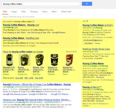 How Product Listing Ads Are Stealing Your Conversions + MORE