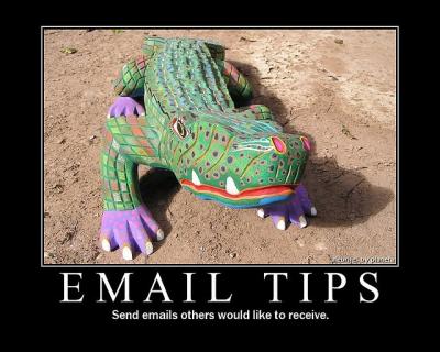 Killer Business Email Marketing Tips!