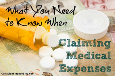 What You Need to Know When Claiming Medical Expenses