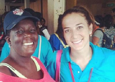 Writing Wrap Up & Around Grenada in 5 Days