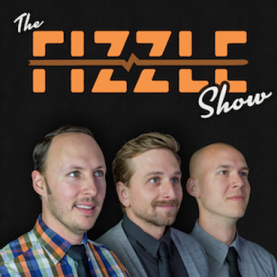 The Trembling 2am Voice Note: Caleb Wojcik's Journey (FZS 005) + MORE