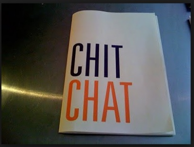 Weekend Chit Chat, blog development and Good Reads