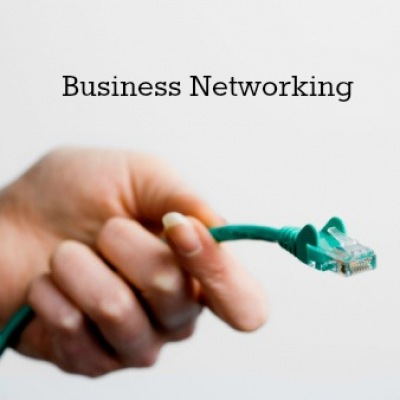 5 Tips for More Effective Business Networking