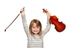 Children's Music on a Budget