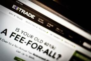 How to Close an E*TRADE Investing Account