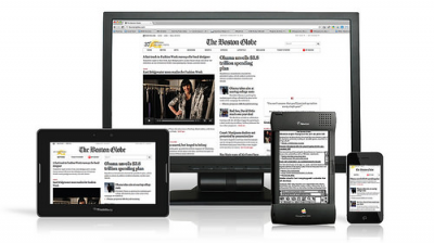 Facing The Challenge: Building A Responsive Web Application