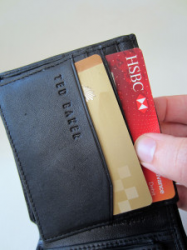 How My Credit Card Saved Me Over $250