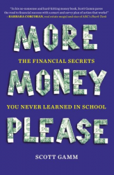 """More Money, Please"" Review and Giveaway"