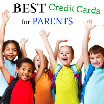 Best Credit Cards for Parents of Young Kids