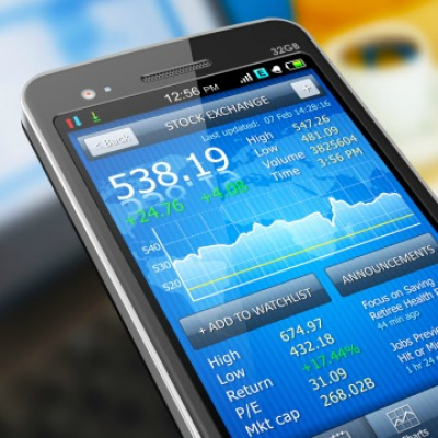 Five Free Financial Apps for Your Investment Portfolio