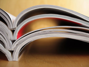 The Green Option That Saves You Money: Paper Magazines vs Digital