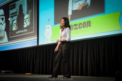 #MozCon Speaker Interview: Aleyda Solis