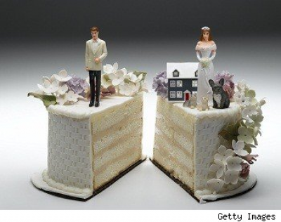 Getting a Mortgage After a Divorce: Difficult, Not Impossible
