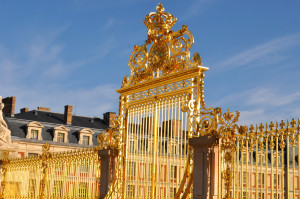 Versailles: A Tale of Ten Kitchens