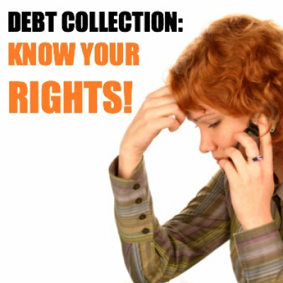 Fair Debt Collection Practices: Your Rights