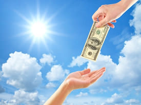 Careful With Loans: Advice on Borrowing