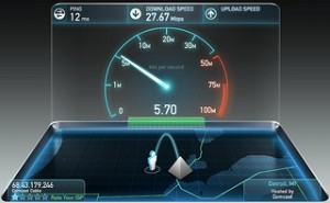 Getting the Cheapest High Speed Internet: Lets Polish this Turd Together