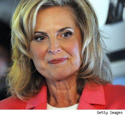 Ann Romney Confronts San Diego City Council on Housing Permits