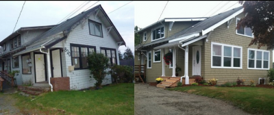 How NOT to Flip a House: An Embarrassing Story of Wasted Time, Money, and Opportunity