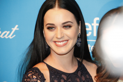 Katy Perry Will Sing at Your Wedding for Less Than $1.9 Million