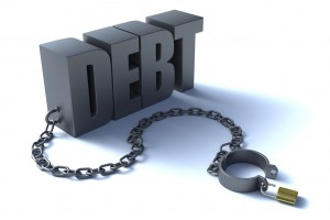 How to Destroy Debt Like It's Your Job