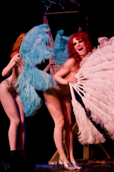 Money lessons learned from Burlesque